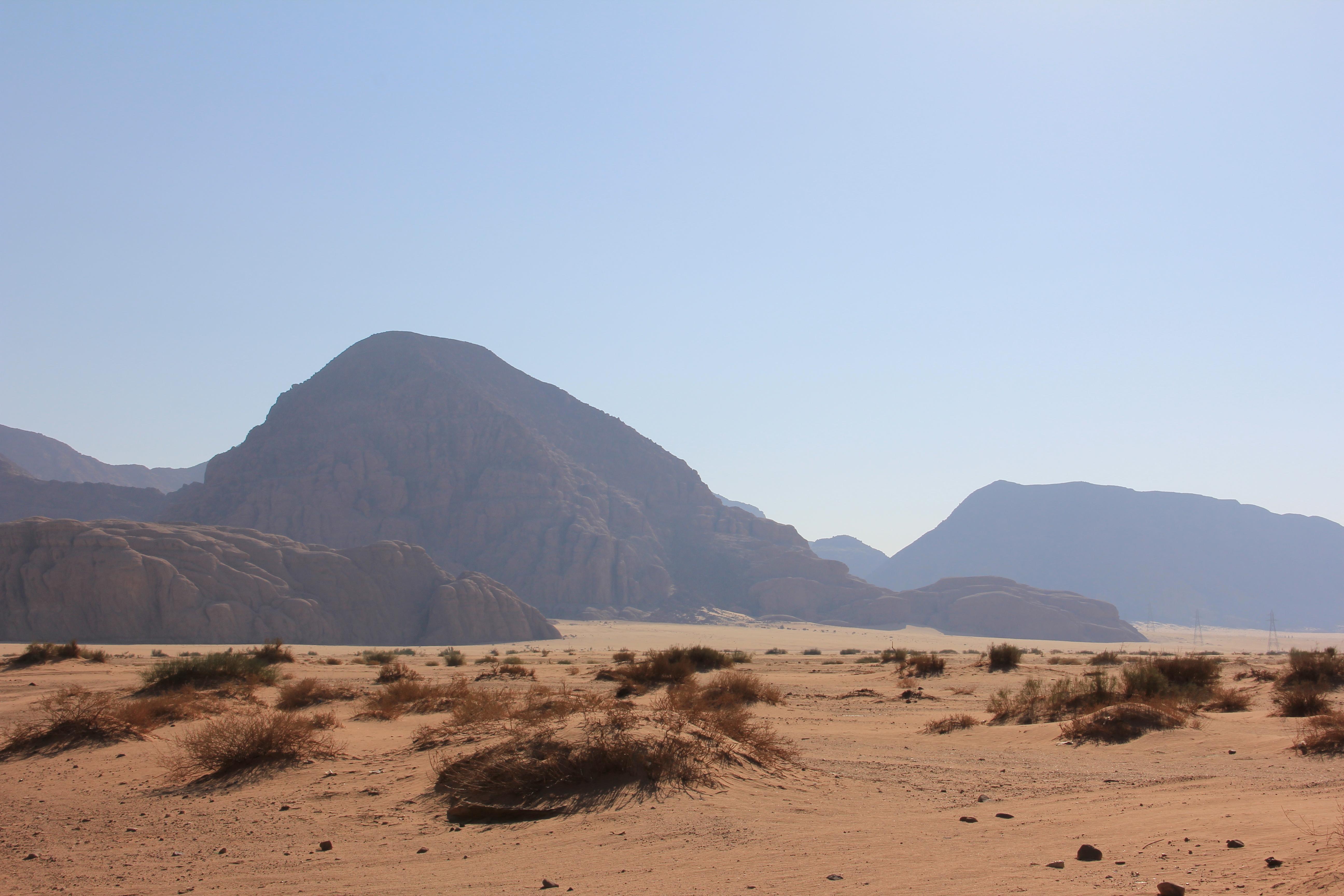 Desert Stock 4