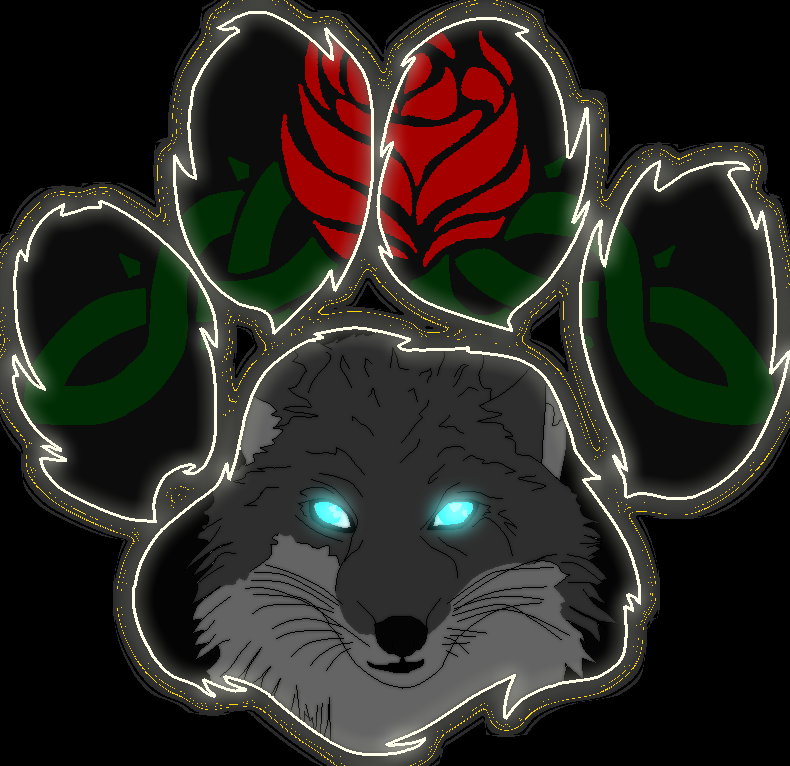 Fox In Jaguar Paw Tattoo Design (finished) by ...
