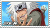 Jiraiya Stamp by NekoNami