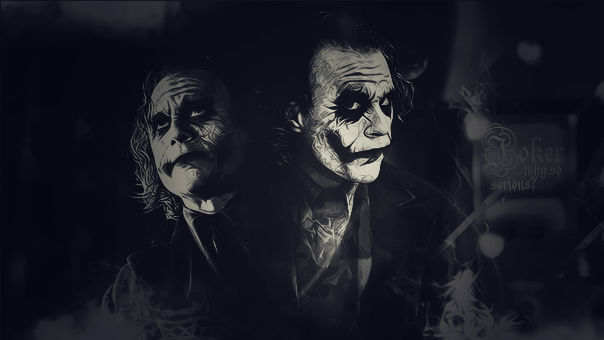 Joker herE