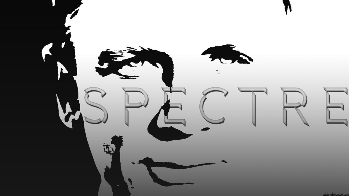 007: Spectre Wallpaper by balalev on DeviantArt