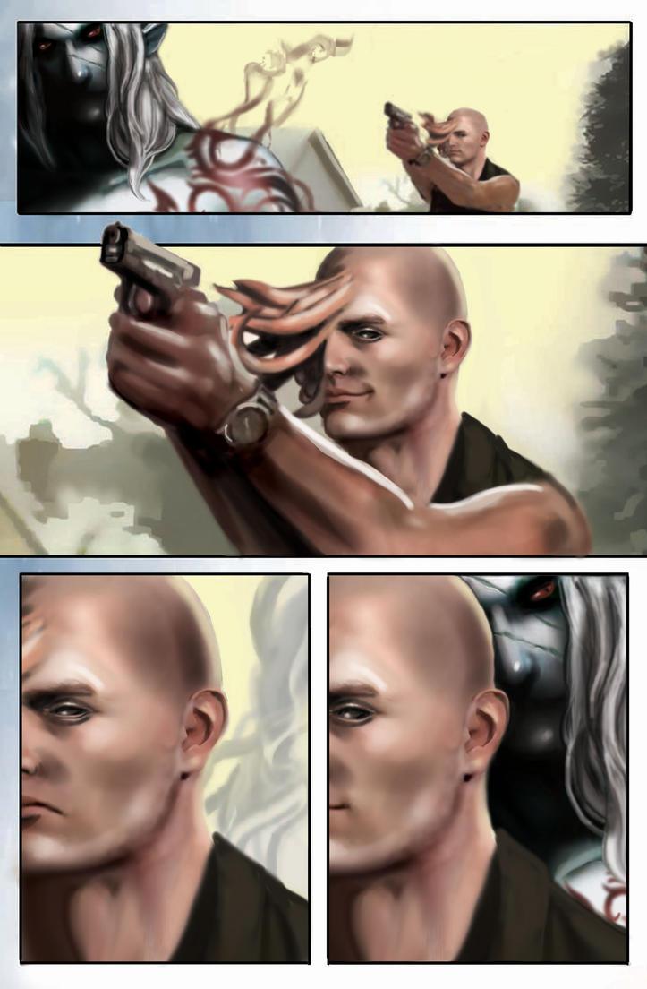 Skins Chapter 3 WIP - Sneak Peek by LJ-Phillips