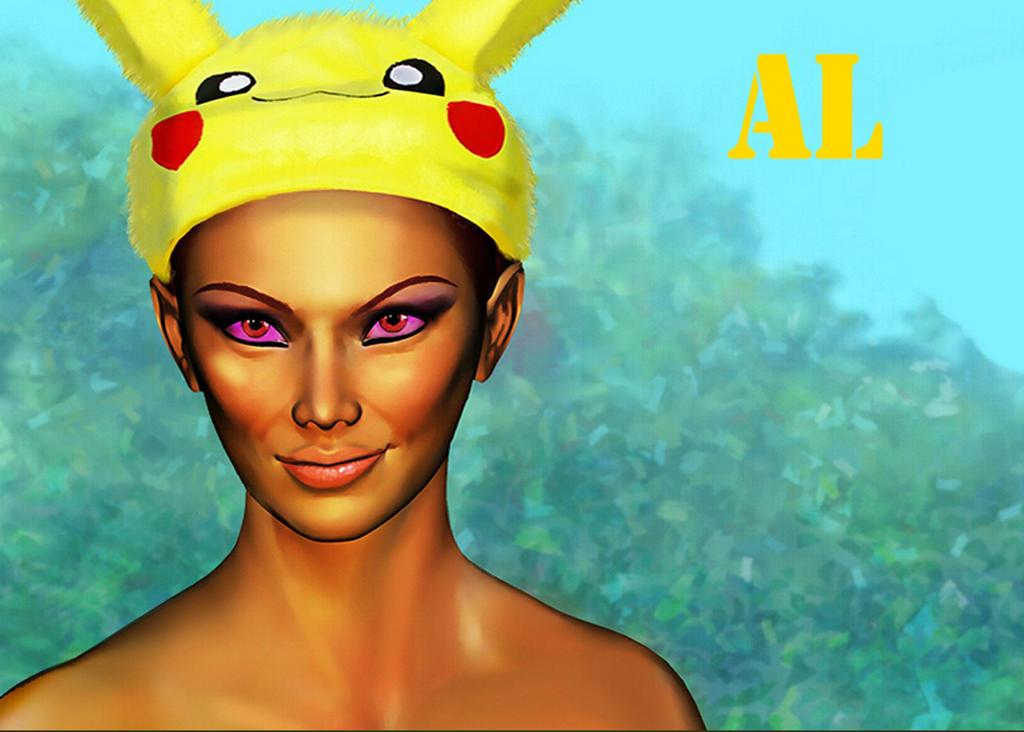 Al Cast by LJ-Phillips