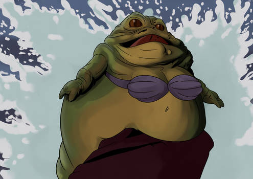 The Little Jabba