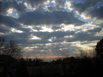 Nubesillas by PrincesaMiaka