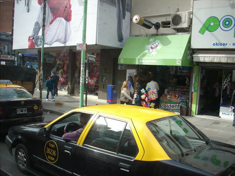 Buenos Aires dia