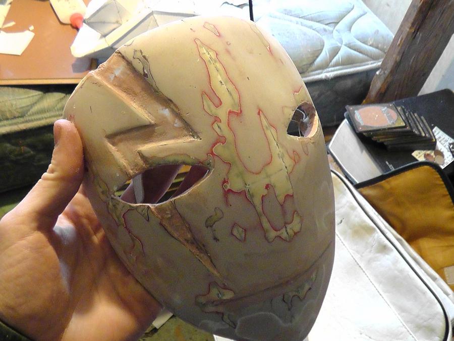 Black маска своими руками 79
