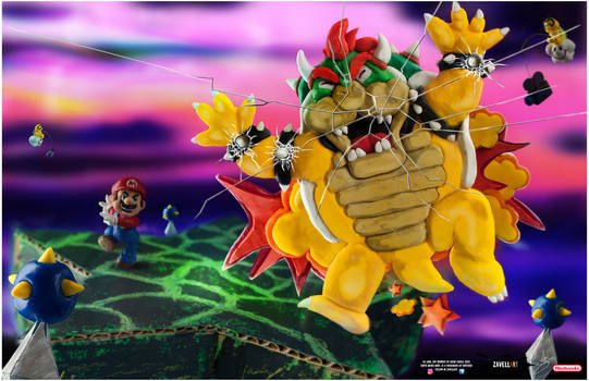 So Long Gay Bowser!