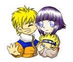 Hinata x Naruto for Nyuna
