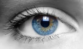 Eye by ELukehart