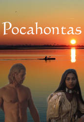 Pocahontas by ELukehart