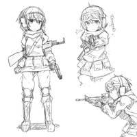 army by wacwacsan