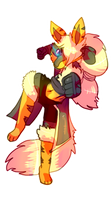 Izumi (Request)