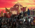 Desperta Ferro by ZigguratArtw