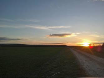 Sitaru Sunset 2