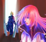Final Fantasy XIII FFVII ACC