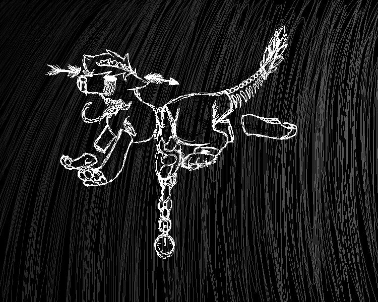 Mental Breakdown {Vent} by Dark-Fox-Draws