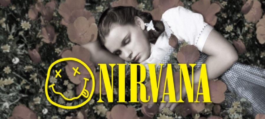 Nirvana Wallpaper by DaniloEscobar on DeviantArt