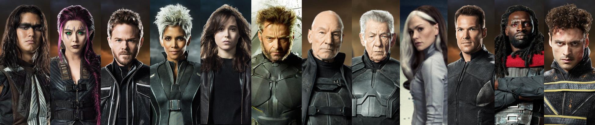 X-Men (2023) by DaniloEscobar