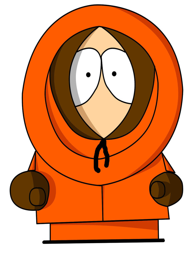 Kenny southpark by nexeron on deviantart - Pics of kenny from south park ...