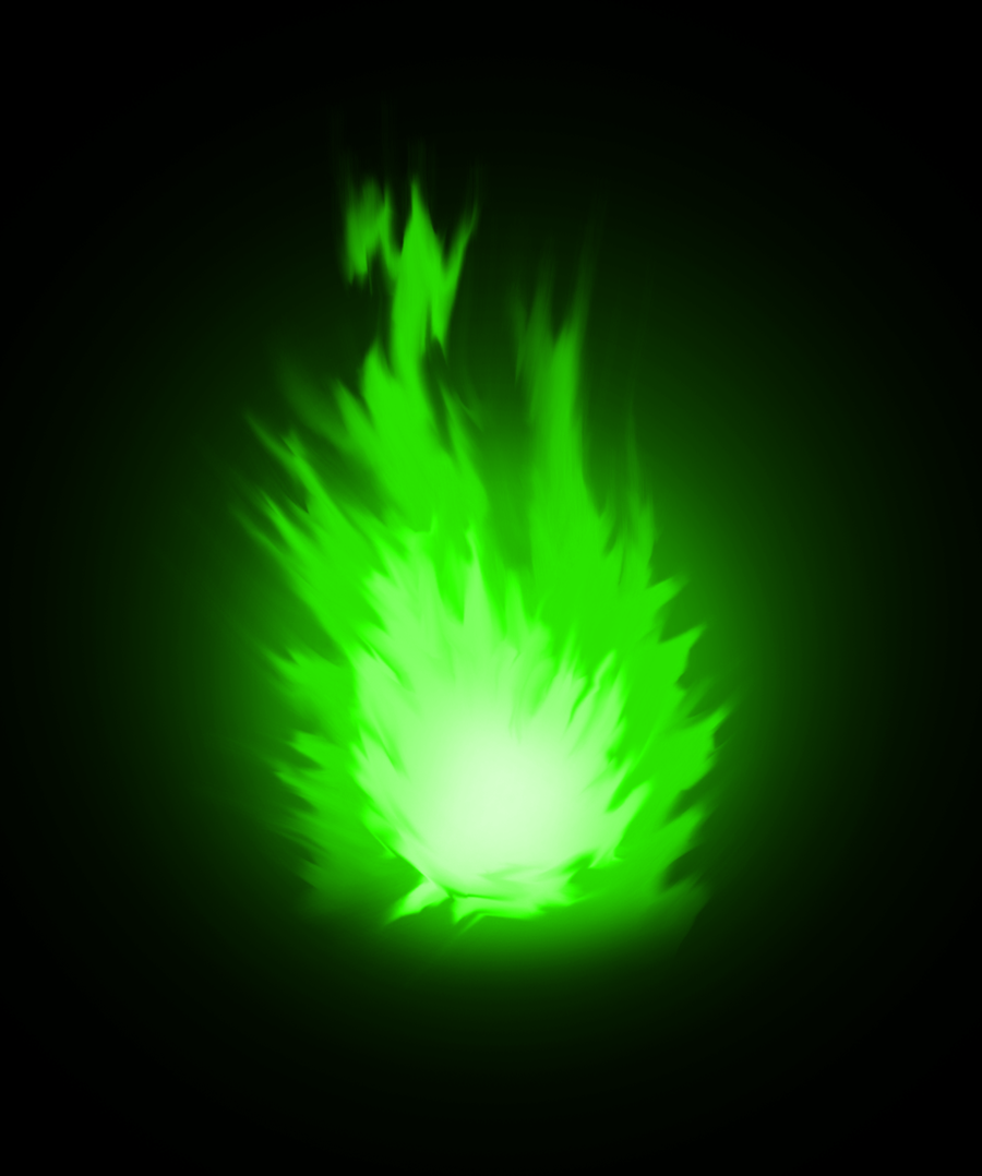 green fire wallpaper - photo #30
