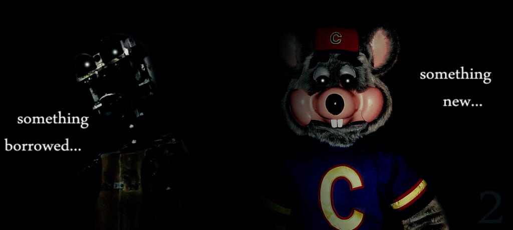 Five Nights At Showbiz Pizza Place 2 Teaser 1 By