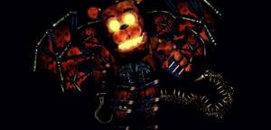 Halloween Freddy (Demon)