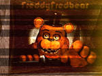 Original Freddy Fazbear (in vent)