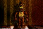 Twisted Freddy (normal)
