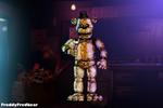 Chrome Freddy (Unreleased)