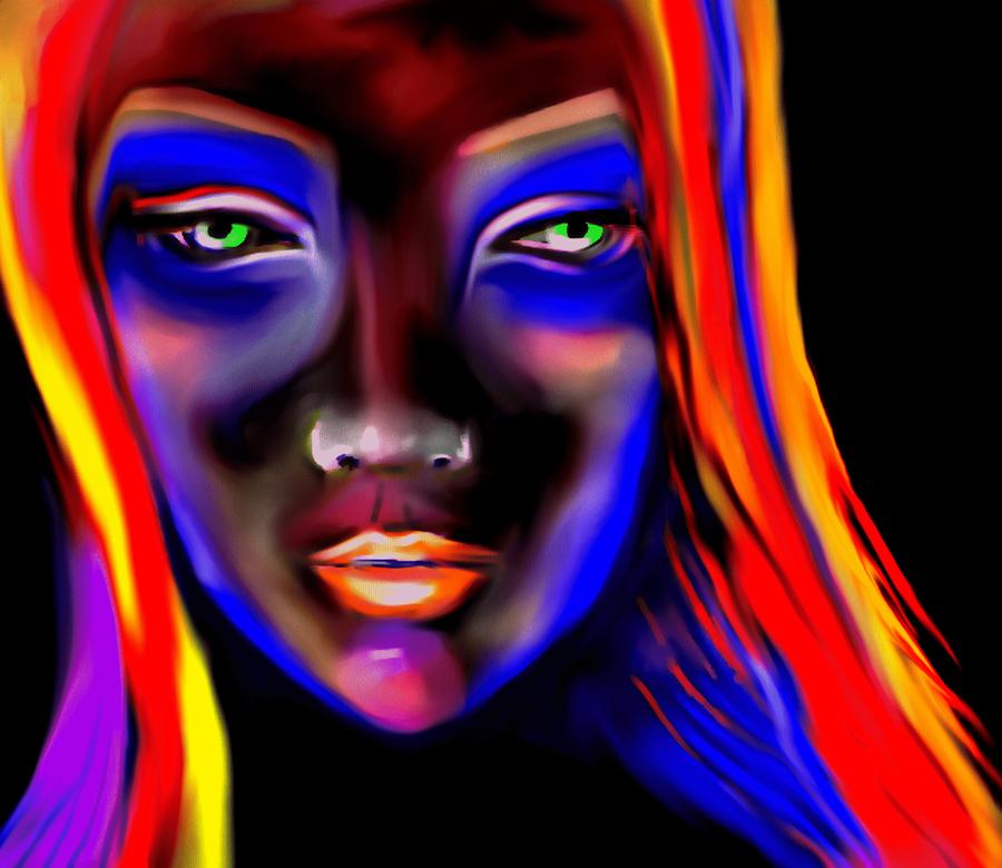 Marley by EgoMorphose