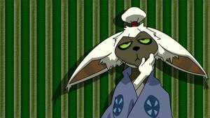 Samurai Momo