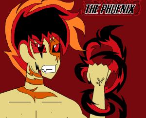 Phoenixkingached's Profile Picture