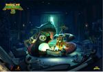 Kung Fu Panda-The Legend Of Kai by pollito15