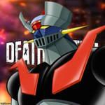 Mazinger Z Soars into Death Battle by UrutoramanZenith