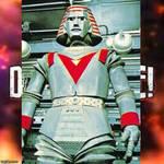 Giant Robo Blasts into Death Battle by UrutoramanZenith