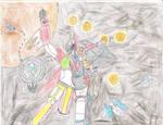 Bold New World: From Man to Titan by UrutoramanZenith