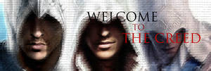 Welcome by Ecezio