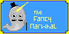 The Fancy Narwhal by nachomoo