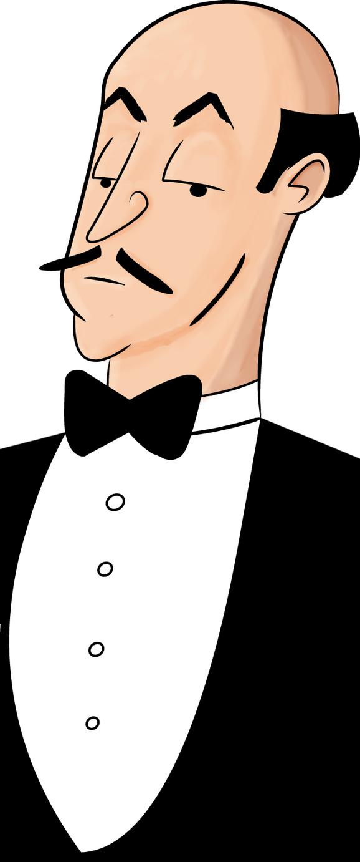 DSC Alfred Pennyworth by nachomoo