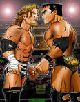 Wrestling Rivals