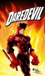 Daredevil1 by TonyForever