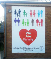 We are family by SmilingY