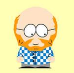South Park Bill