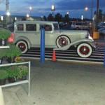 Classic at Walmart