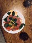April 3, Feast: Ambrosia Salad