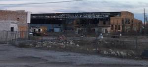 Fort Wayne Factory