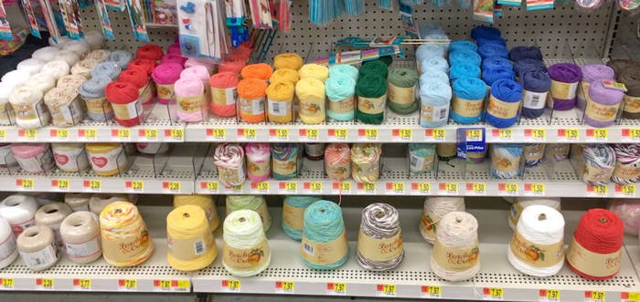 Walmart Color