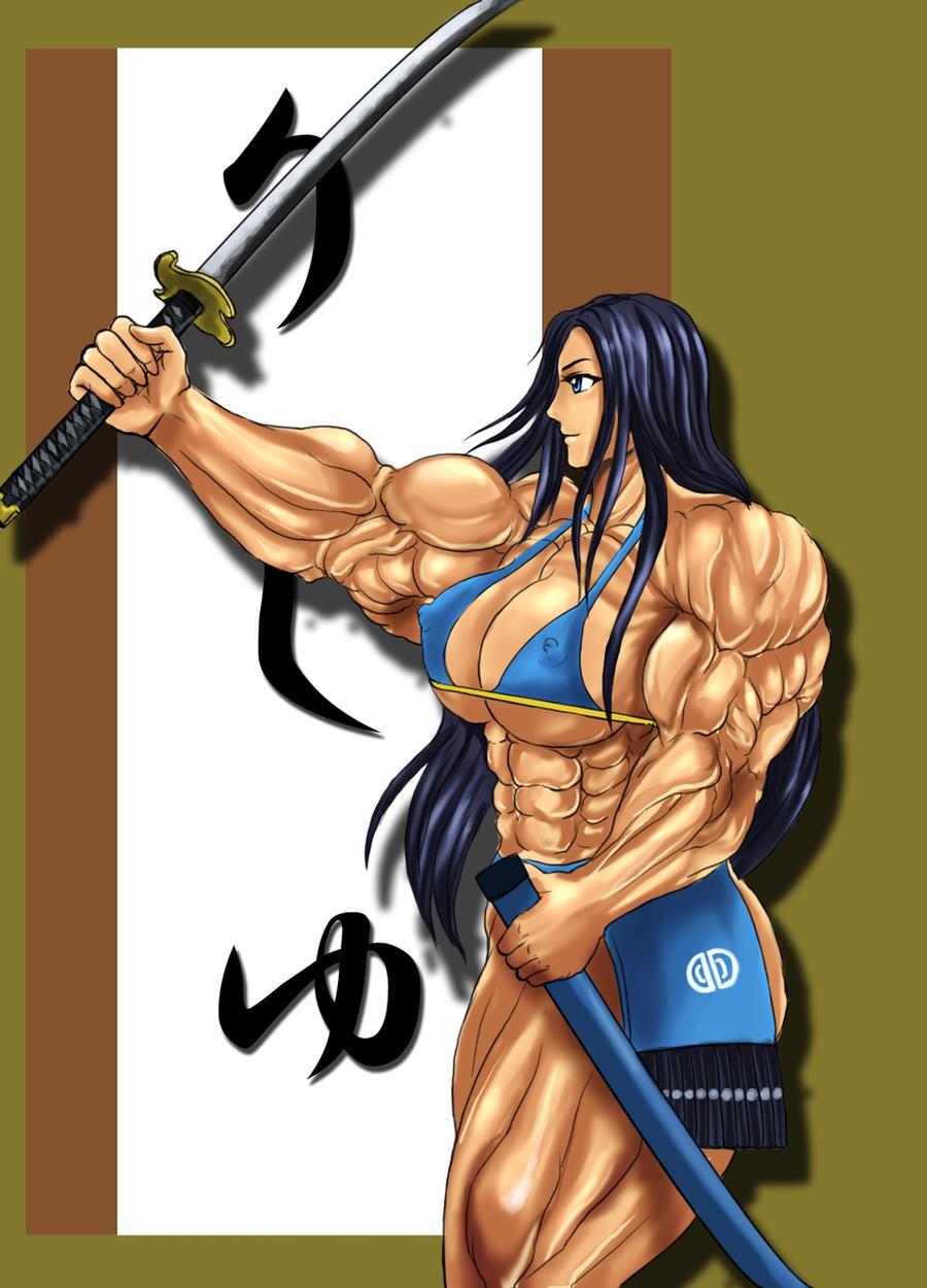 Mika's Rishu by S20K00Y