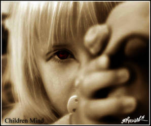 Children Mind by xls